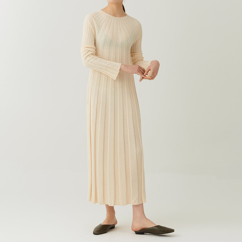 60%SALE / COLLECTION WHLOE KNIT DRESS