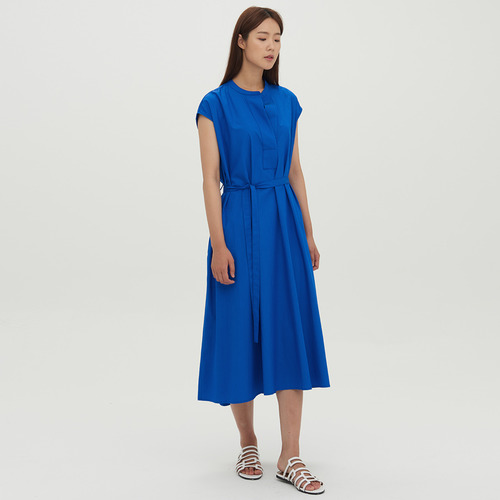 san- drop shirt dress