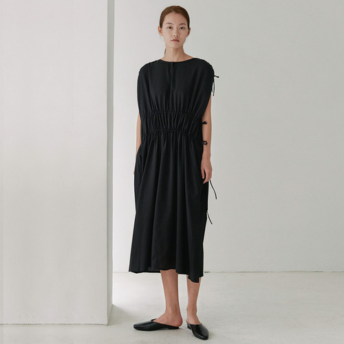 HOORE STRING DRESS
