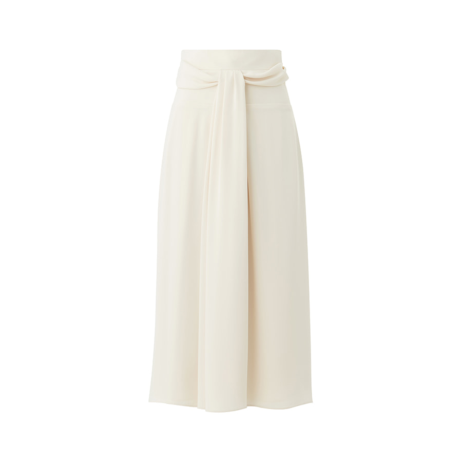 Eleanor flowy skirt