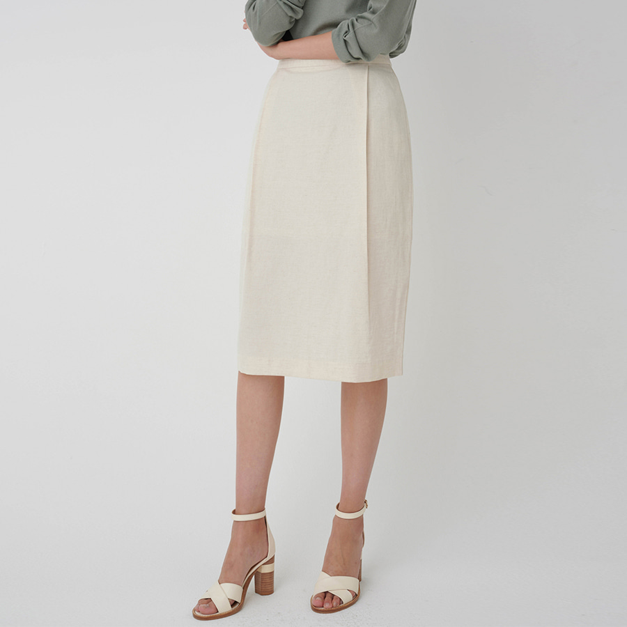 Formal Basic Skirt