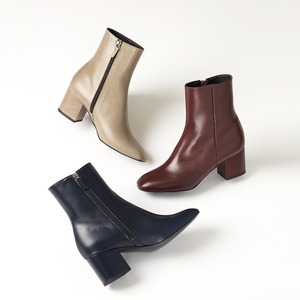 Full up daily ankle boots