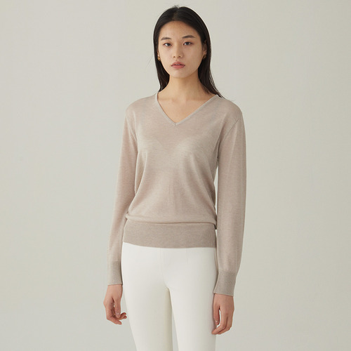 SILKY CLASSIC KNIT