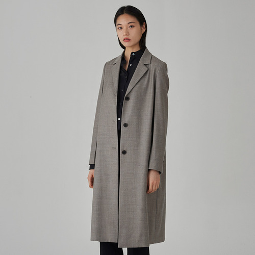 SANDER CLASSIC LONG JACKET