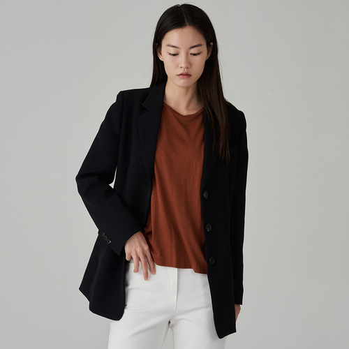 40%SALE/ MARANT SINGLE BLACK JACKET