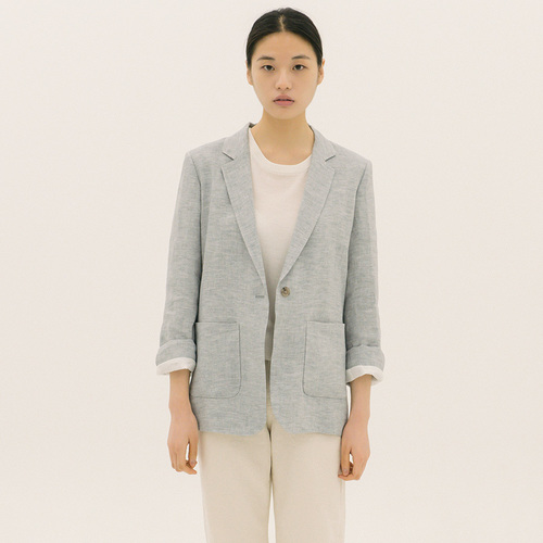 Linen washing jacket