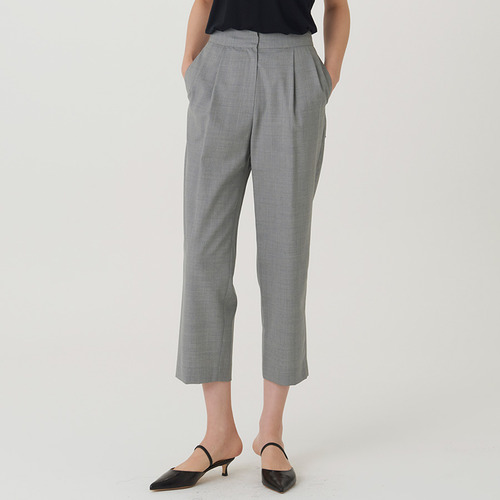 J.Y SUMMERWOOL STRETCH PANTS