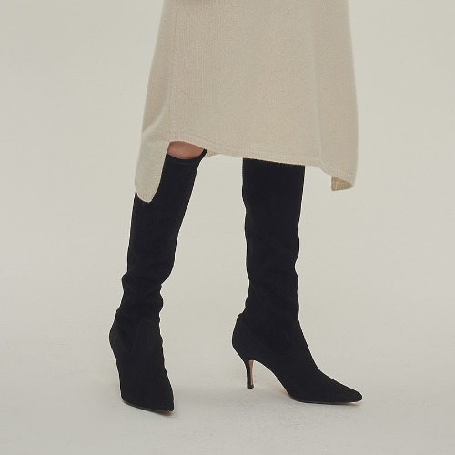 Original span long boots