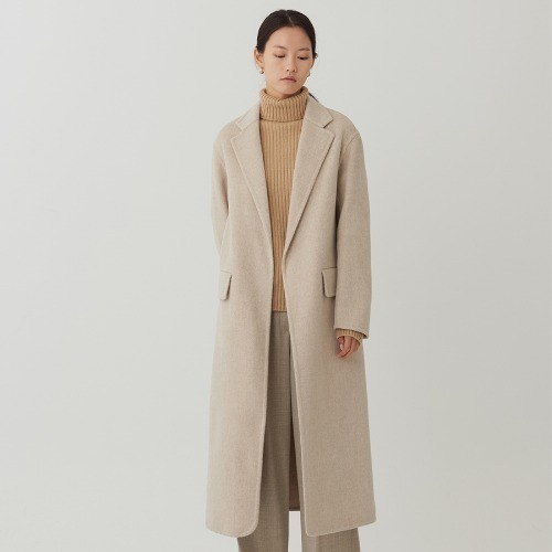 Bon loose HD coat