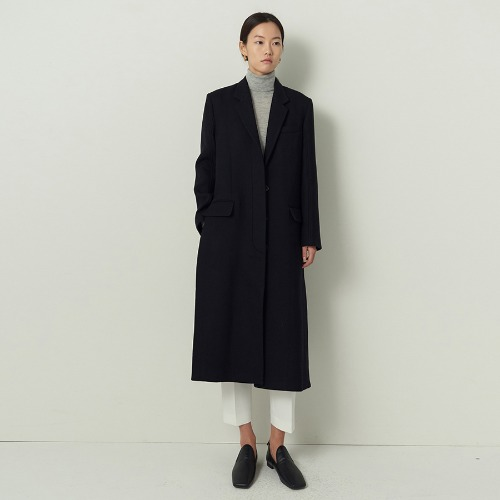 30% SALE / KATE SLIT WOOL JACKET