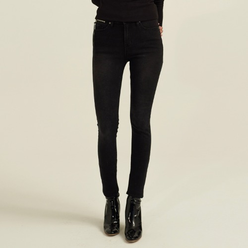 Ready Mid Rise Skinny