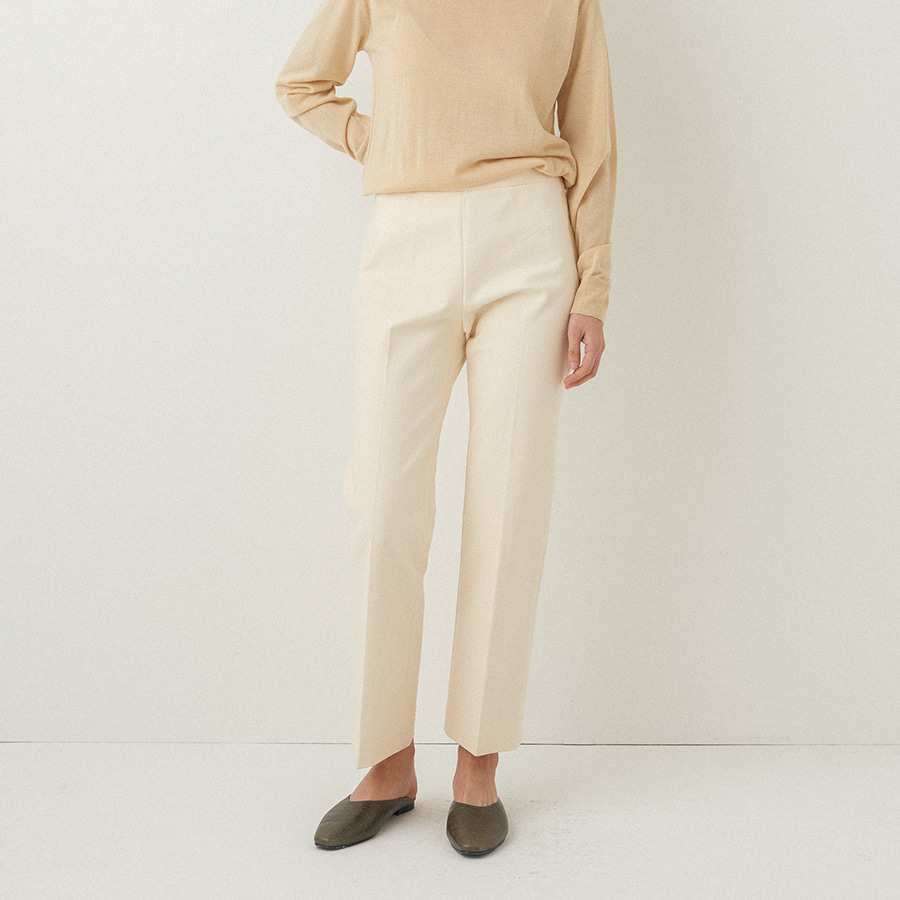 Essential spring pants