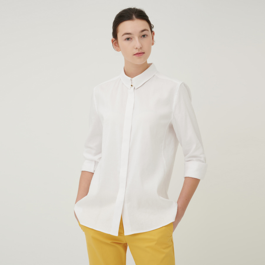 H. Classic Stretch Shirts
