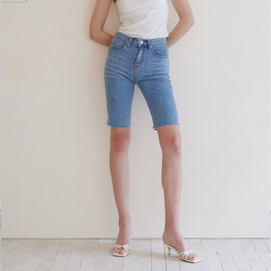 RORY DENIM SHORTS