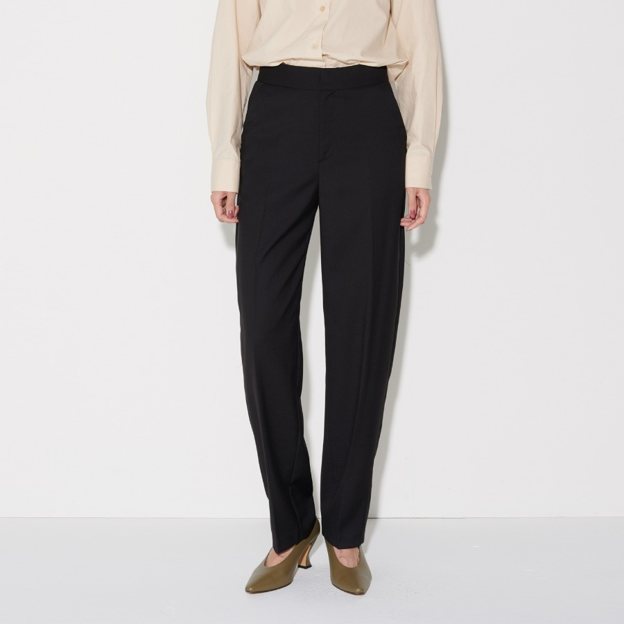 Repair curve trouser