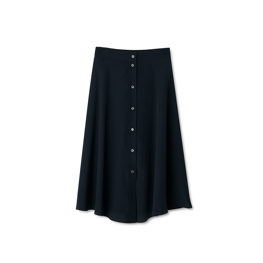 Katie Button Skirt