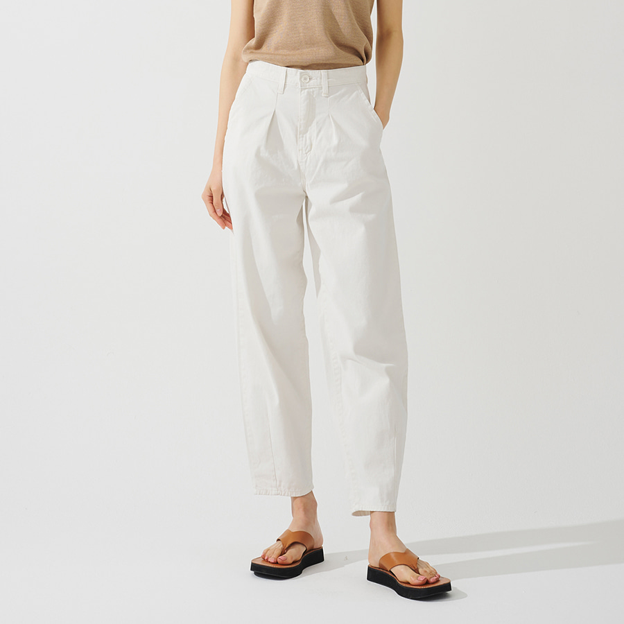 Mars cotton pants