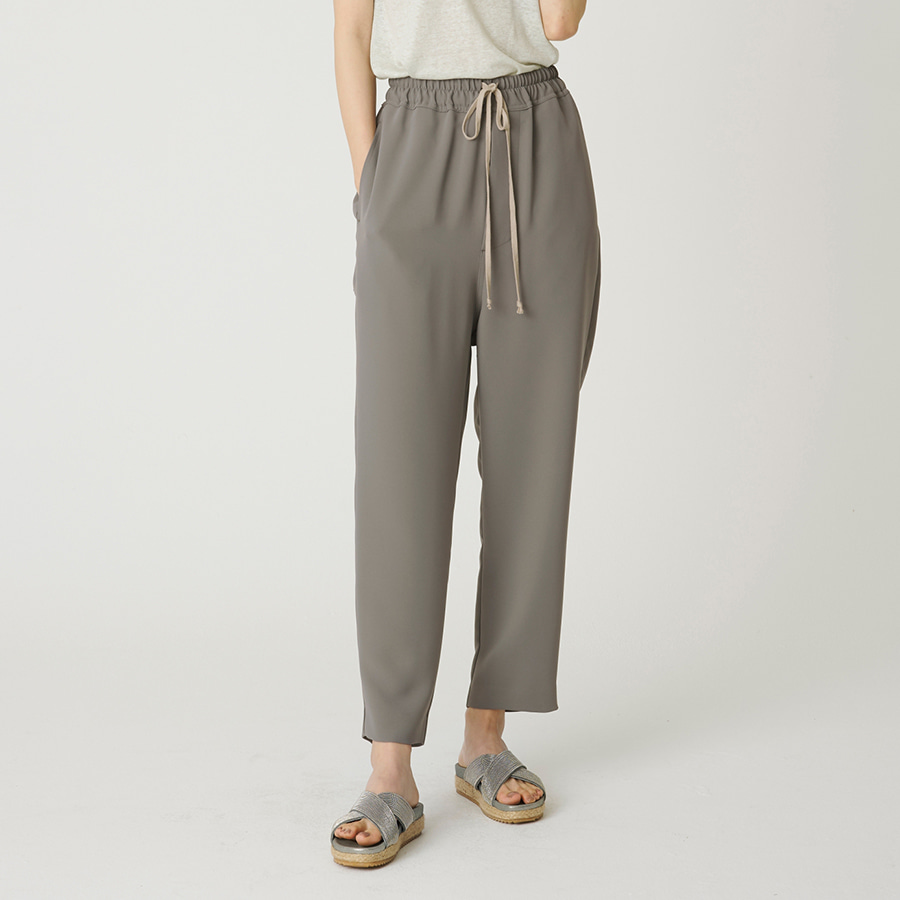 Marton summer baggy pants