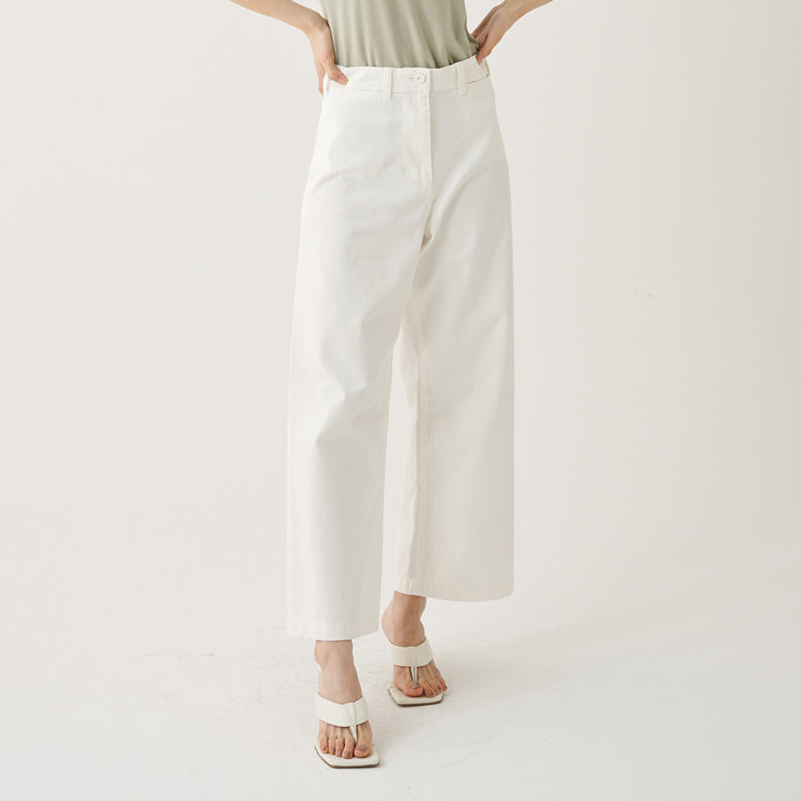 Chiuri white denim