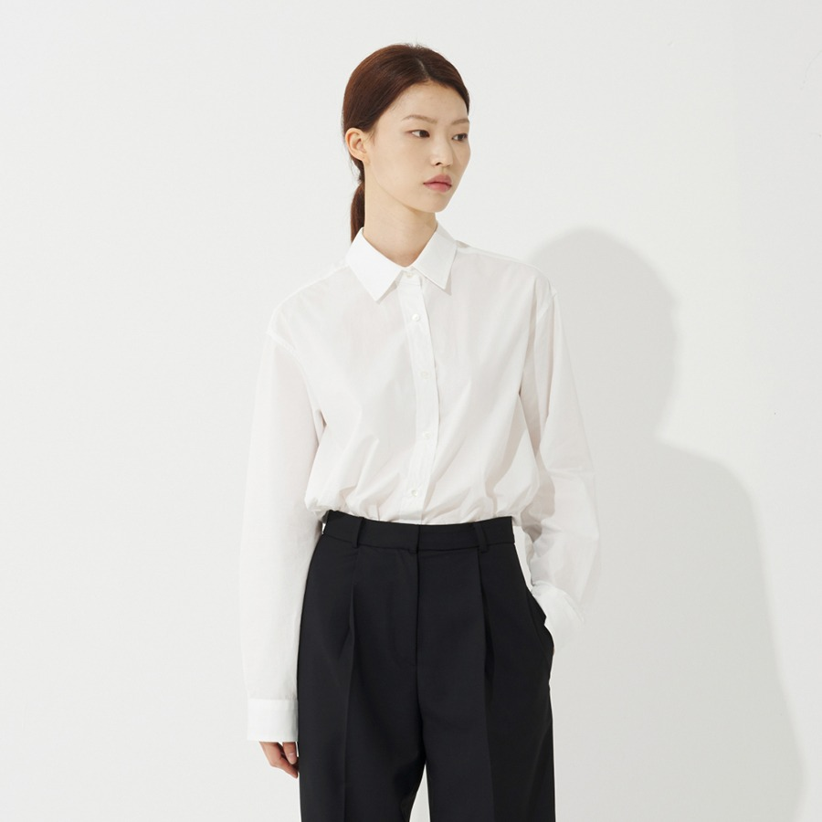 Ota cotton shirt