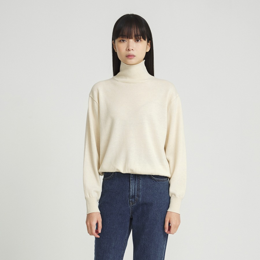 Alice wool knit