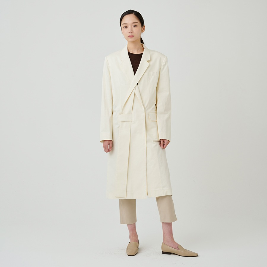 Approach cotton jacket