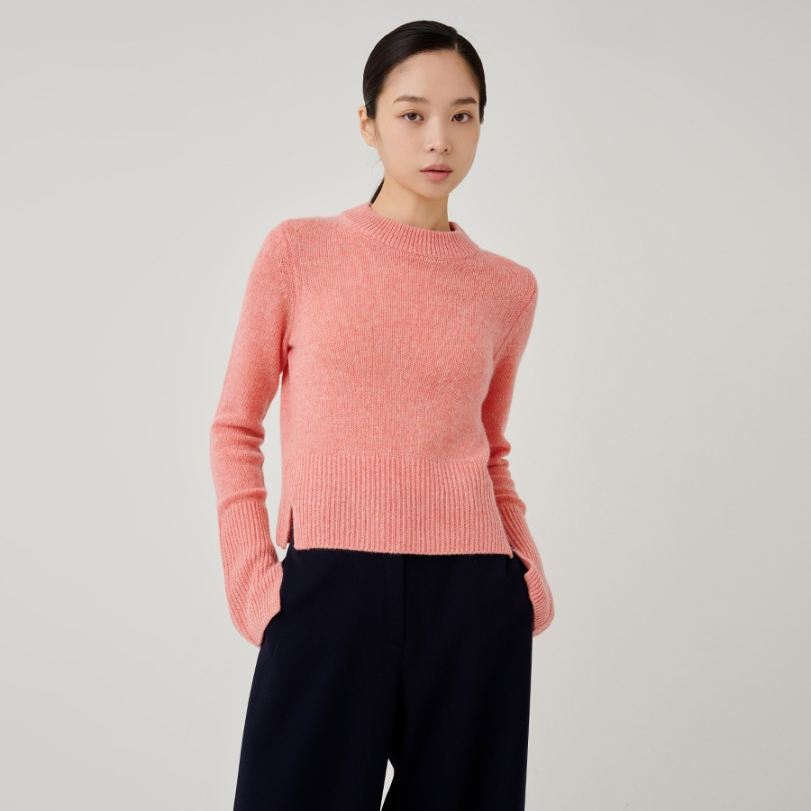 Marta cash crop knit