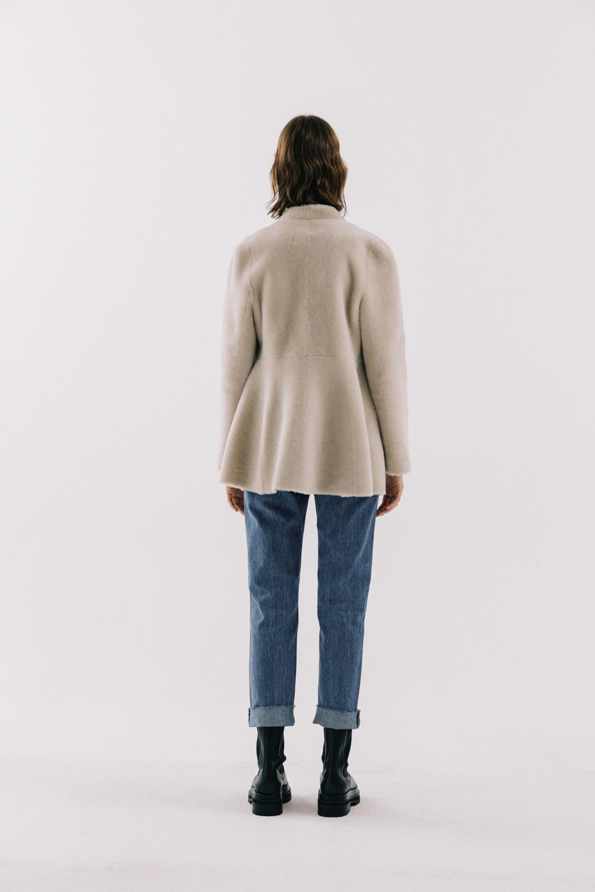바지 모델 착용 이미지-S1L50