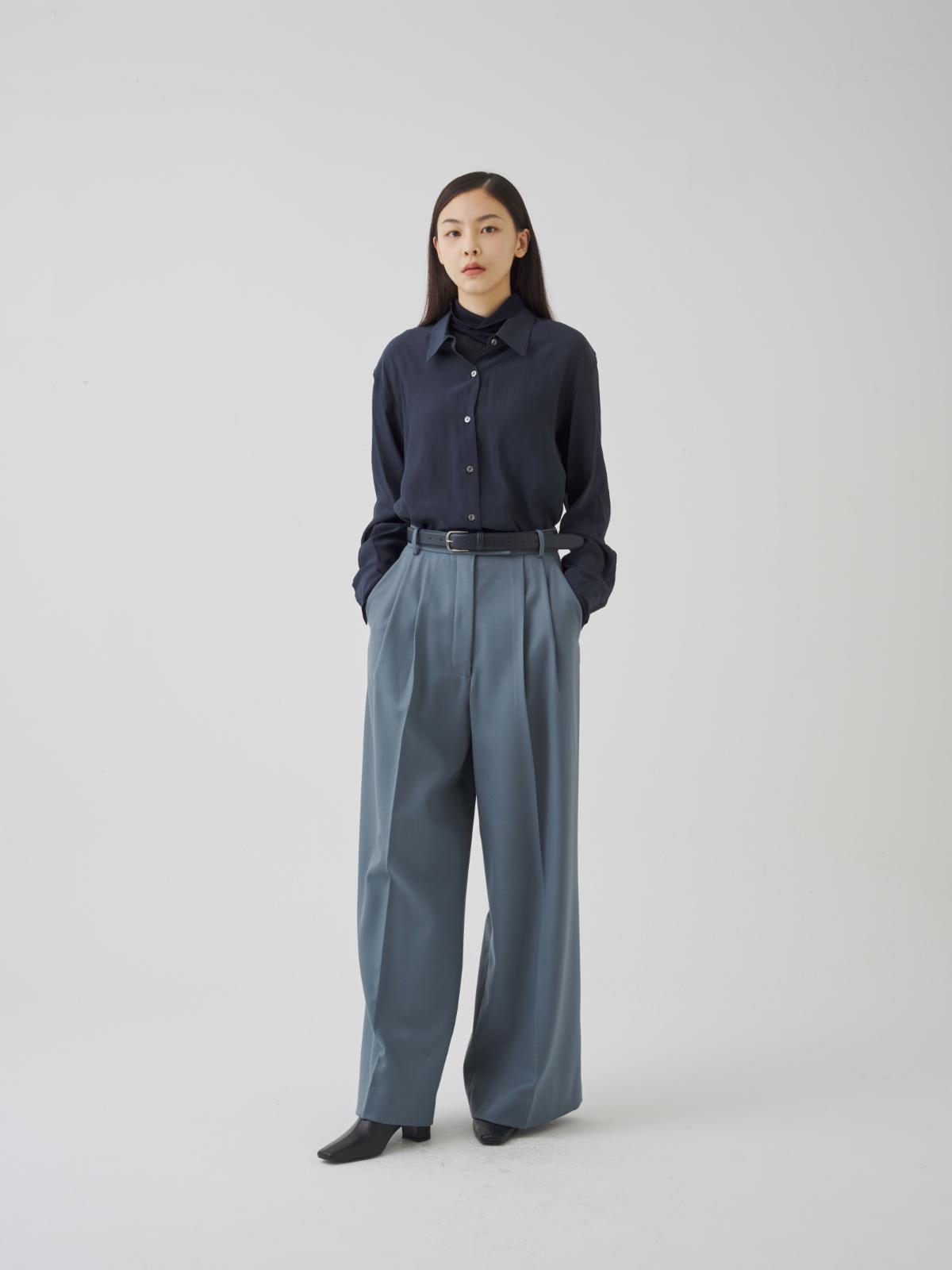 재킷 모델 착용 이미지-S1L33